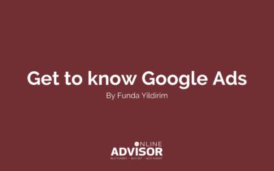 Lær mere om Google Ads – Video