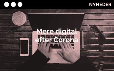 Sådan sikrer du dig en digital tilstedeværelse